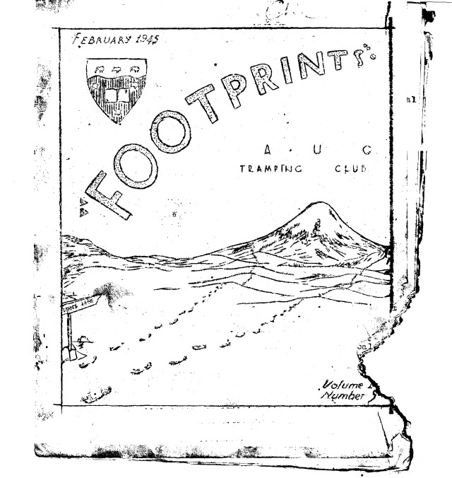 1945 footprints frontpage